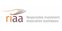 Responsible Investment Association Australasia logo