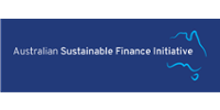 Australian Sustainable Finance Initiative logo