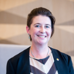 Lisa Wade (Director, Product & Channel Development, National Australia Bank)