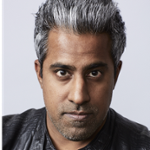 Anand Giridharadas (Author)