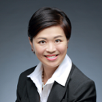 Mary Leung (Head, Advocacy, Asia Pacific at CFA Institute)