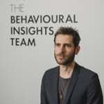 Saul Wodak (Associate Advisor at Behavioural Insights Team)