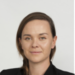 Zoe Whitton (Head of Australian ESG Research at Citi Investment Research)