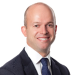 James Langlands (Head of Advice Business, BNP Paribas Asset Management)