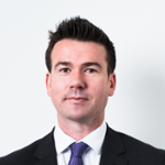 Damon Gosen (Vice President – Intermediaries at VanEck Australia)