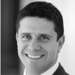 Talal Yassine (Managing Director, Crescent Wealth)
