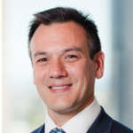 Kristian Fok (Chief Investment Officer at United Super Pty Ltd as Trustee for Cbus)