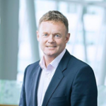Martin Hunter (Chief Risk Officer at IAG NZ)
