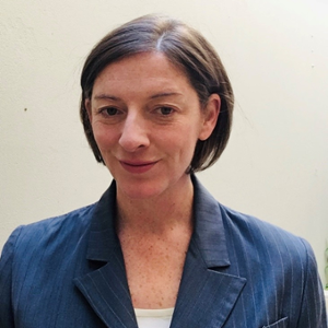 Kate Webster (Senior Responsible Investment Analyst at First State Super)