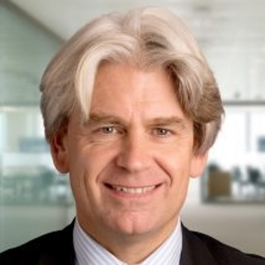 Mark Lewis (Global Head of Sustainability Research at BNP Paribas Asset Management (France))