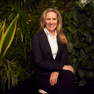 Allyson Lowbridge (Chief Customer Officer at Australian Ethical Investment)