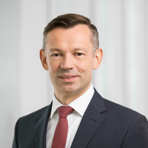 Michael Schmidt (Member of the Board of Directors at Deka Investment GmbH)