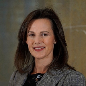 Katharine Tapley (Head of Sustainable Finance at ANZ)
