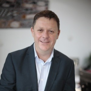 Ross Piper (Chief Executive Officer at Christian Super)