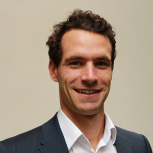 Alex Oppes (Manager, Impact Investing at Social Ventures Australia)
