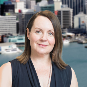 Rebekah Swan (ESG Investment Specialist, NZ / Client Advocate / Head of Product at AMP Capital Investors (NZ) Limited)