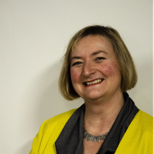 Elizabeth Yeaman (Managing Director of Retyna)